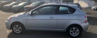 Used 2007 Hyundai Accent GS w/Comfort Pkg for sale in Duncan, BC