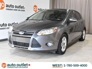 Used 2013 Ford Focus SE; Auto, Heated Seats, A/C for sale in Edmonton, AB