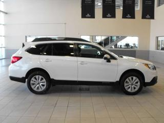 Used 2017 Subaru Outback 2.5i Premium AWD Dual Climate Control Power Trunk for sale in Red Deer, AB
