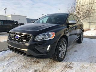 Used 2014 Volvo XC60 T6 R-Design Premier Plus 4dr AWD Sport Utility for sale in Edmonton, AB