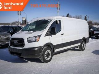New 2019 Ford Transit VAN T250 101A, 3.7L, Reverse Camera for sale in Edmonton, AB
