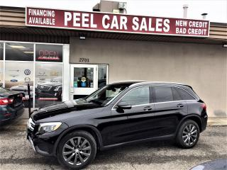 Used 2016 Mercedes-Benz GL-Class GLC 300|NAVI|PANOROOF|360CAM| for sale in Mississauga, ON