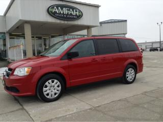 Used 2014 Dodge Grand Caravan SXT / FULL STOW N GO / NO PAYMENTS FOR 6 MONTHS !! for sale in Tilbury, ON