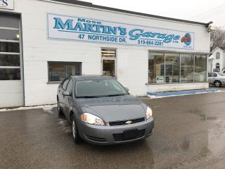 Used 2007 Chevrolet Impala LT for sale in St. Jacobs, ON