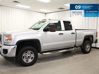 Used 2017 GMC Sierra 2500 HD Rare find 2500 Heavy Duty!! for sale in Dartmouth, NS