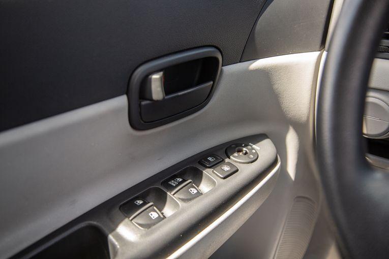 2007 Hyundai Accent