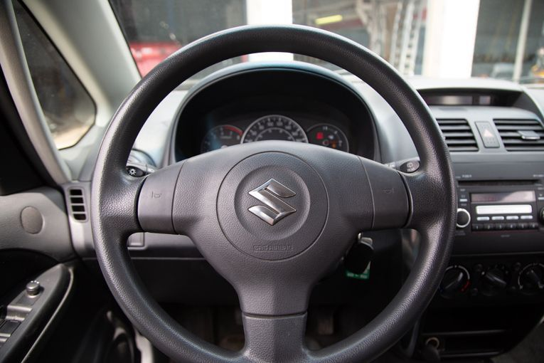 2007 Suzuki SX4