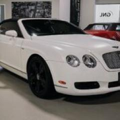 Used 2007 Bentley Continental GTC W12 for sale in Concord, ON