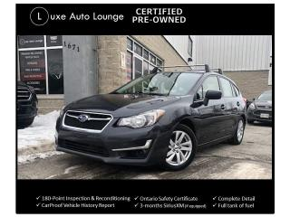 Used 2015 Subaru Impreza 2.0i w/Limited Pkg for sale in Orleans, ON