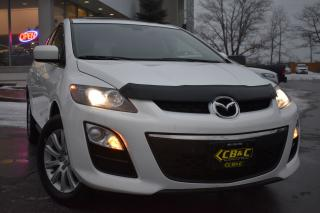 Used 2012 Mazda CX-7 FEBRUARY BLOWOUT - NAVI - DVD - BUC - GX for sale in Oakville, ON
