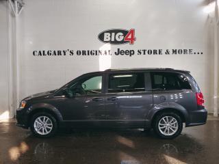 New 2019 Dodge Grand Caravan SXT Premium Plus for sale in Calgary, AB