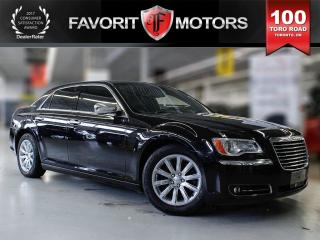 Used 2013 Chrysler 300C NAVI | BACKUP CAM | ALLOYS | HEATED SEATS for sale in North York, ON