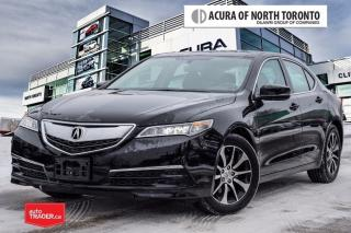 Used 2015 Acura TLX 2.4L P-AWS Acura Certified | 7yr / 130,000km Warra for sale in Thornhill, ON