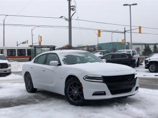 Used 2018 Dodge Charger GT for sale in Mississauga, ON