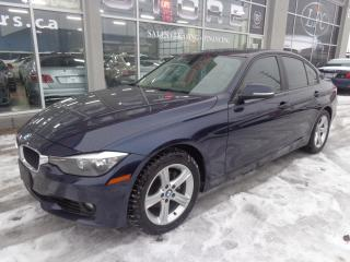 Used 2013 BMW 328 i xDrive Premium pkg Leather Sunroof for sale in Etobicoke, ON
