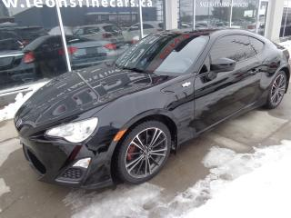 Used 2014 Scion FR-S 2door Automatic. bluetooth for sale in Etobicoke, ON