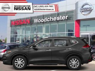 New 2019 Nissan Rogue AWD SV  - Moonroof - $219.42 B/W for sale in Mississauga, ON
