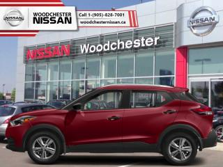 New 2019 Nissan Kicks SR FWD  -  Fog Lights - $161.46 B/W for sale in Mississauga, ON