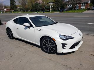 Used 2017 Scion FR-S 2dr Cpe. With a set of Winter Tires for sale in Toronto, ON