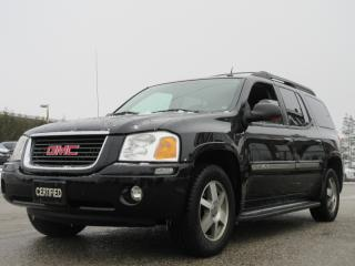 Used 2005 GMC Envoy XL 4dr 4WD 7 PASSENGER / ACCIDENT FREE / LOW MILEAGE for sale in Newmarket, ON