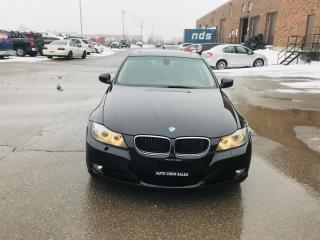 Used 2010 BMW 3 Series 328i xDrive for sale in Brampton, ON