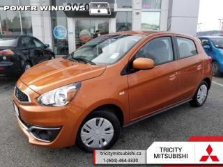 Used 2017 Mitsubishi Mirage ES  LIKE NEW! ONLY 465 KMS! for sale in Port Coquitlam, BC