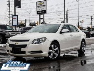 Used 2011 Chevrolet Malibu LT PLATINUM EDITION for sale in Mississauga, ON