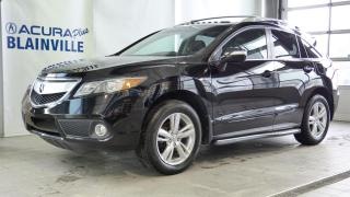 Used 2015 Acura RDX TECHNOLOGIE ** AWD ** for sale in Blainville, QC