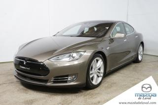 Used 2016 Tesla Model S for sale in Laval, QC