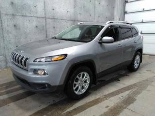 Used 2016 Jeep Cherokee North V6 3.2l for sale in Lévis, QC