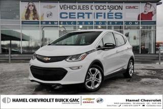 Used 2017 Chevrolet Bolt LT for sale in St-Léonard, QC