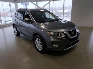 Used 2018 Nissan Rogue S Ti for sale in Montréal, QC