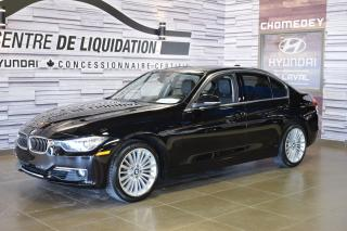 Used 2014 BMW 3 Series 328i xDrive for sale in Laval, QC