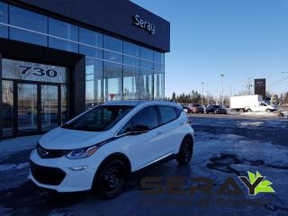 Used 2019 Chevrolet Bolt Premier for sale in Chambly, QC
