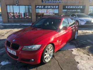 Used 2009 BMW 328 i xDrive/NAVI/SPRT PCKG for sale in North York, ON