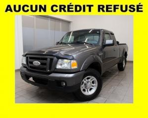 Used 2007 Ford Ranger Xlt A/c Gr for sale in St-Jérôme, QC