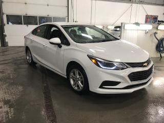 Used 2017 Chevrolet Cruze Lt A/c Mags for sale in St-Constant, QC