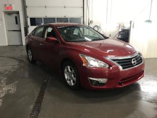 Used 2013 Nissan Altima S A/c for sale in St-Constant, QC