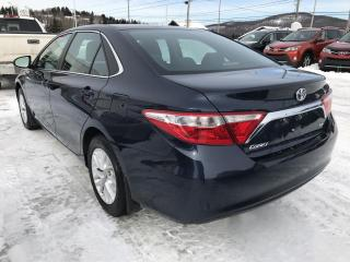 Used 2016 Toyota Camry Berline 4 portes, 4 cyl. en ligne, boîte for sale in Val-David, QC