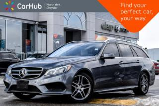 Used 2016 Mercedes-Benz E-Class E 400 Wagon|AMG_Style,Sport,MemoryPkgs for sale in Thornhill, ON