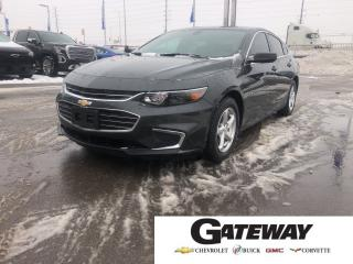 Used 2017 Chevrolet Malibu Back Up Cam|OnStar|Alloys|Bluetooth| for sale in Brampton, ON