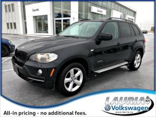 Used 2010 BMW X5 for sale in PORT HOPE, ON