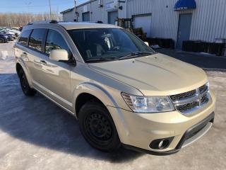 Used 2011 Dodge Journey Traction avant 4 portes, SXT for sale in St-Hubert, QC