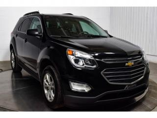 Used 2017 Chevrolet Equinox Lt A/c Mags Toit Nav for sale in L'ile-perrot, QC
