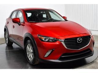 Used 2017 Mazda CX-3 En Attente for sale in L'ile-perrot, QC