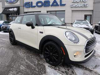 Used 2016 MINI Cooper 3-Door AUTOMATIC POWER GROUP . for sale in Ottawa, ON