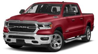 New 2019 RAM 1500 for sale in Abbotsford, BC