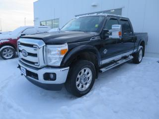 Used 2015 Ford F-350 Lariat for sale in Okotoks, AB