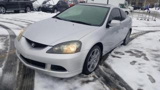 Used 2006 Acura RSX 2dr Cpe Premium Auto for sale in Scarborough, ON