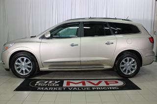 Used 2014 Buick Enclave Premium Group for sale in St. John's, NL